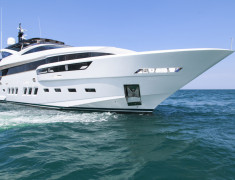 DL 34 Dreamline Yachts